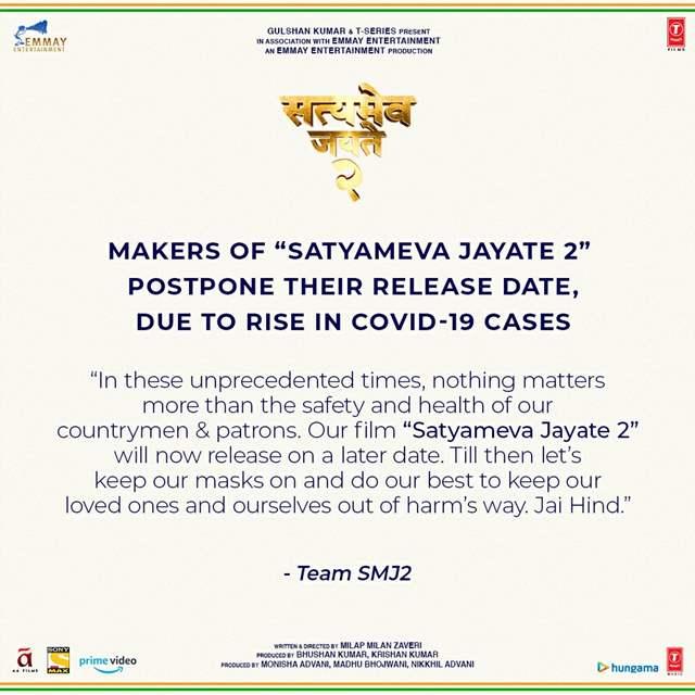 Satyameva Jayate 2