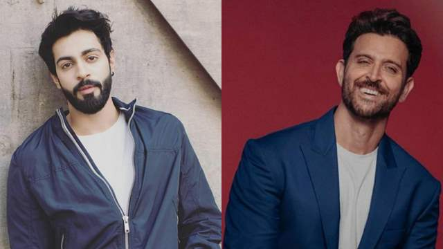 Hrithik Roshan inspired Tuesdays & Fridays actor Anmol Thakeria
