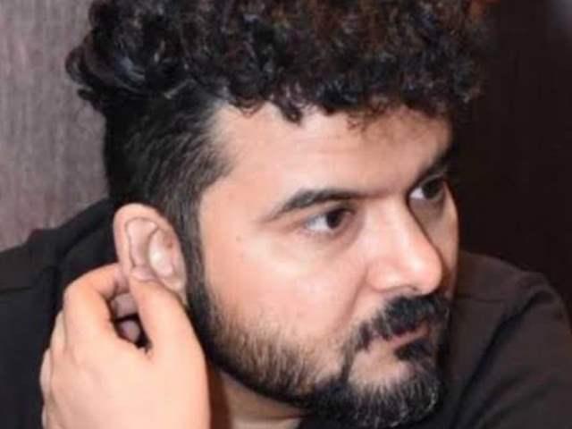 Film Editor Ajay Sharma is no more.