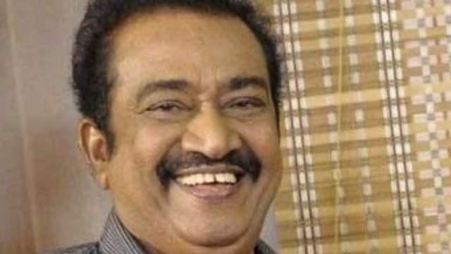 Tamil actor Pandu passes away