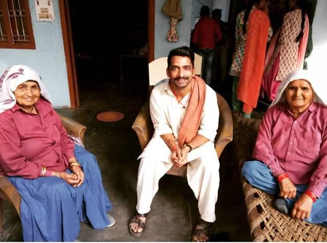 Raunakk Bhinder