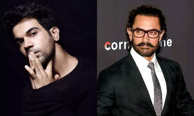 Aamir Khan Rajkummar Rao