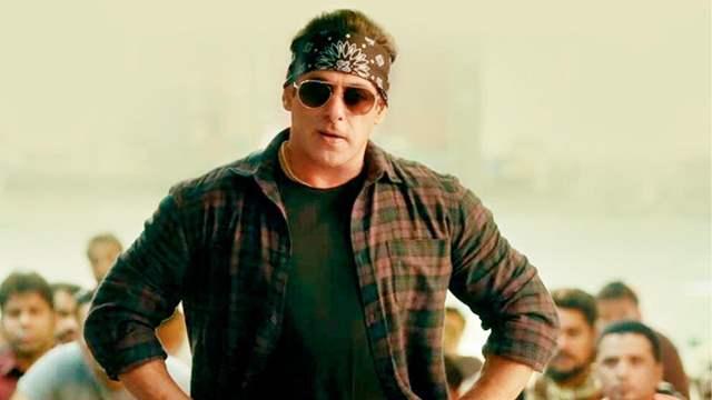 Salman Khan Radhe: Your Most Wanted Bhai
