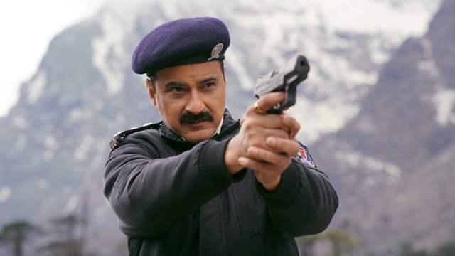 Sanjay Kapoor The Last Hour