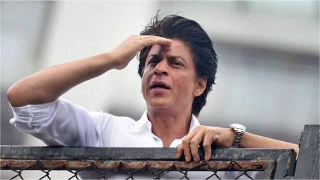 Shah Rukh Khan Eid