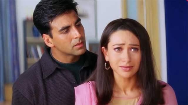 Suneel Darshan's film Ek Rishtaa: The Bond of Love starring Akshay Kumar and Amitabh Bachchan