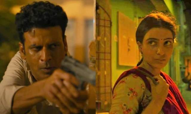The Family Man 2 trailer out now; Get ready! New season is all about 'Manoj  Bajpayee vs ...
