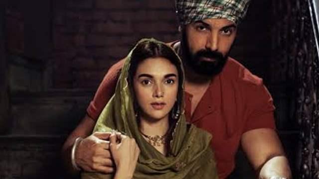 Aditi Rao Hydari-John Abraham'