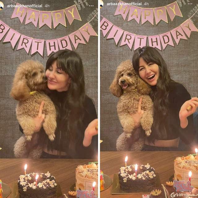 Giorgia Andriani's birthday: