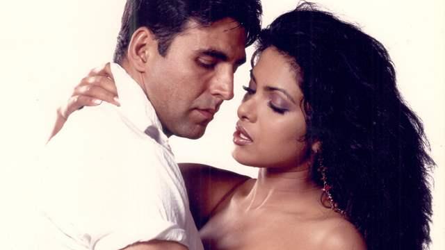 Priyanka Chopra Andaaz