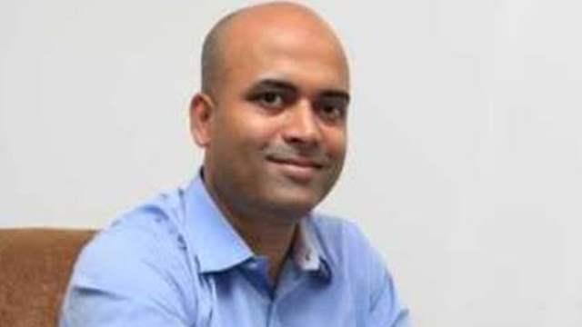 Producer Ajit Thakur