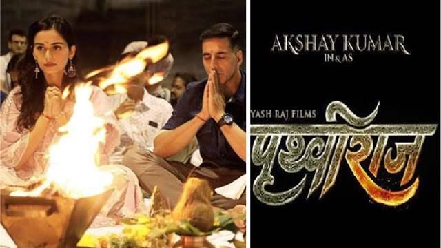 Prithviraj controversy Akshay Kumar