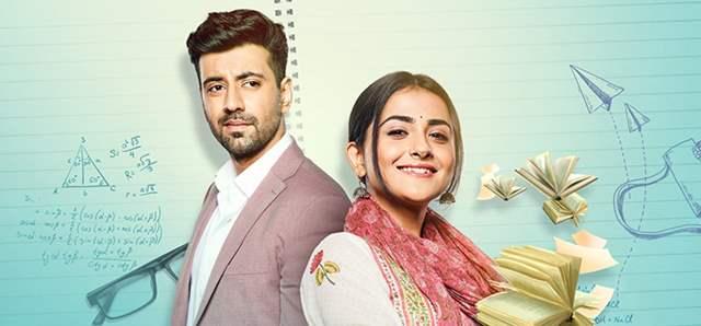 Karanvir Sharma and Debattama Saha