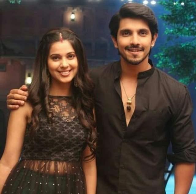 Raavi and Shiva