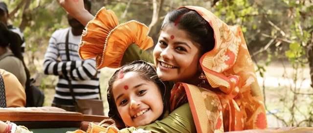 Pallavi Mukherjee and Aurra Bhatnagar Badoni