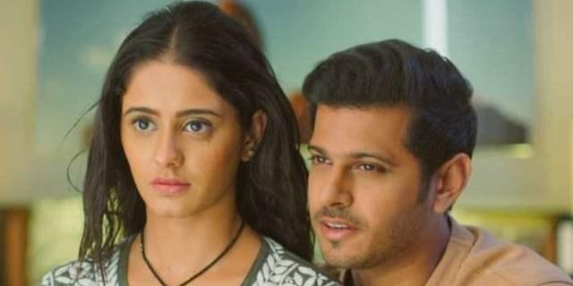 Sai and Virat