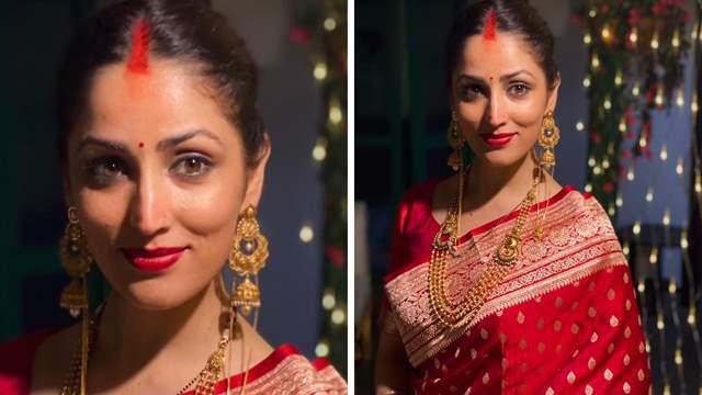 Yami Gautam wedding Aditya Dhar