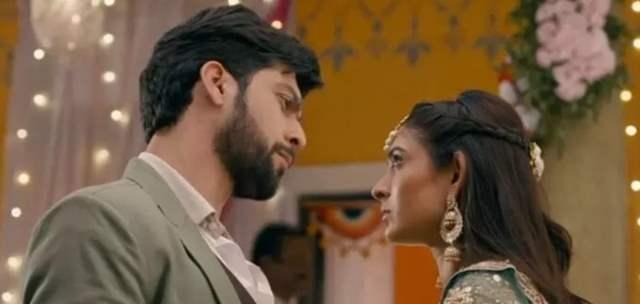 Raghav and Pallavi