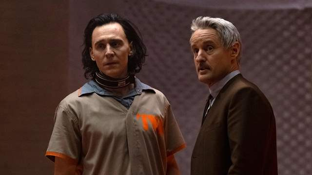 Loki premiere
