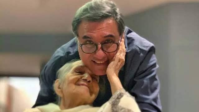 Boman Irani's mother passes away