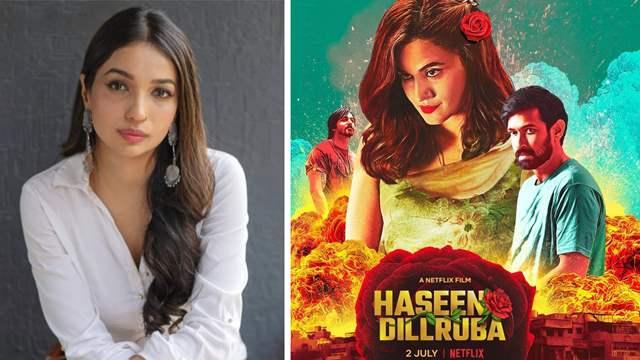 writer Kanika Dhillon Haseen Dillruba' trailer
