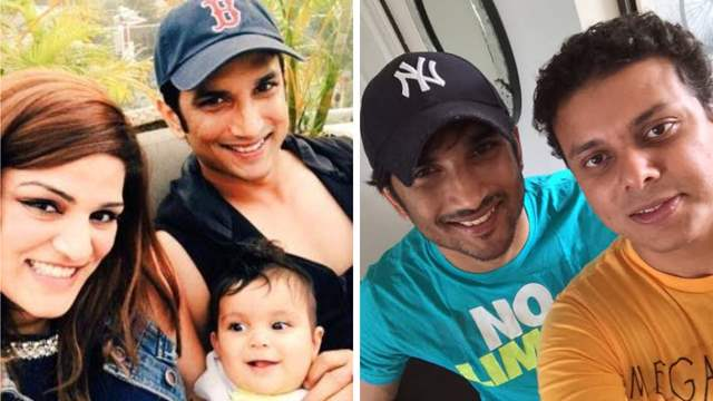 Sushant Singh Rajput's demise, and his brother-in-law Vishal Kirti