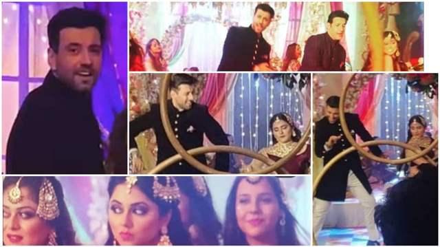 Cast of Shaurya Aur Anokhi Ki Kahani.