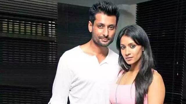 Barkha and Indraneil