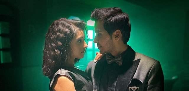 Akshita and Param