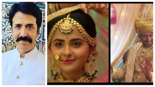 Tej, Anokhi and Shaurya