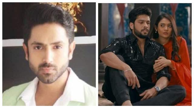 Lion, Raghav and Pallavi