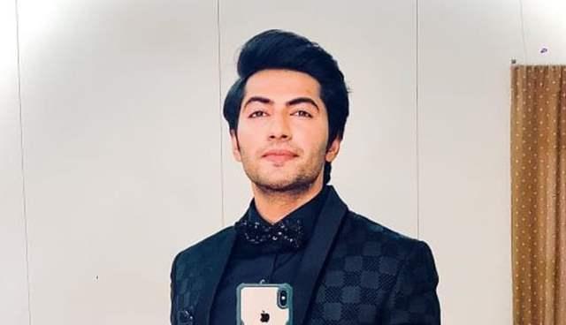Akshay Kharodia