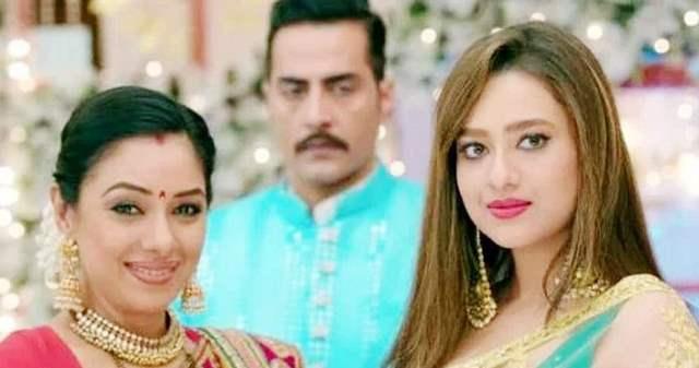 Anupamaa, Vanraj and Kavya