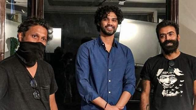 Irrfan's son Babil Khan bags film with Shoojit Sircar