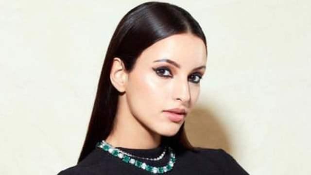 'Bulbbul' actress Triptii Dimri