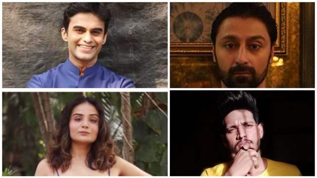 Amit Dolawat, Ravi Seth, Aadita Jain and Shiv Yadav