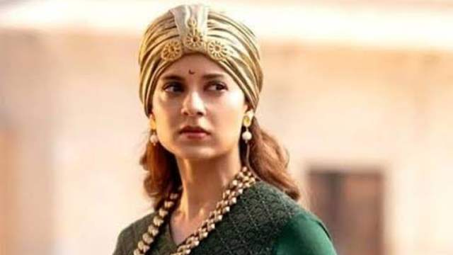 Kangana Ranaut announced 'Manikarnika Returns: The Legend of Didda