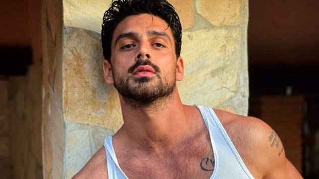 365 Days actor Michele Morrone