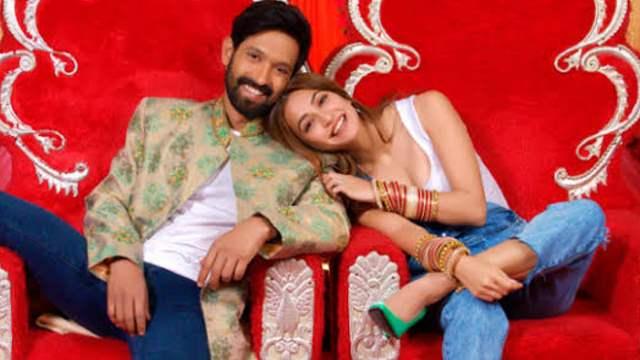 Kriti Kharbanda and Vikrant Massey starrer '14 Phere'