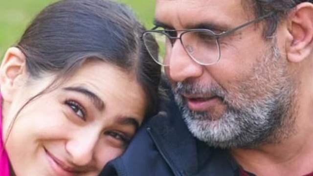 Sara wishes her Atrangi Re director Anand L Rai