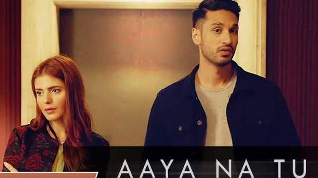 Arjun Kanungo's song 'Aaya Na Tu'