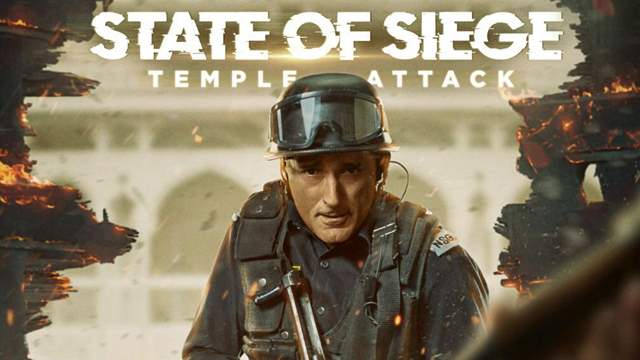 Akshaye Khanna starrer State of Siege: 26/11