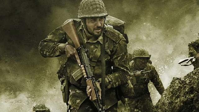 Sidharth Malhotra and Kiara Advani's film Shershaah