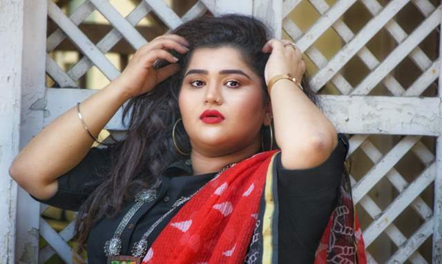 Khushbu Thakkar