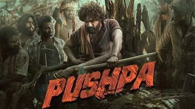 Allu Arjun resumes shooting for 'Pushpa'