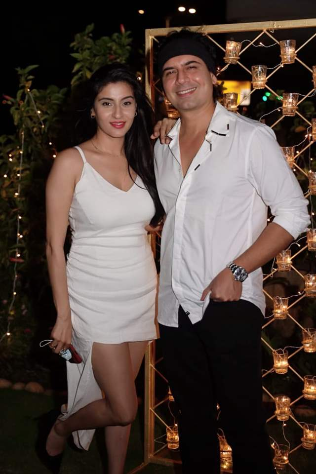 shael and samiksha