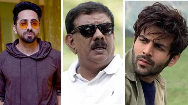Priyadarshan reacts to Kartik Aaryan, Ayushmann rejecting Hungama 2