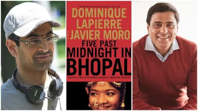 Bhopal Gas Tragedy Series