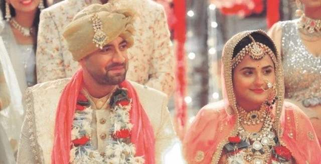 Shaurya and Anokhi