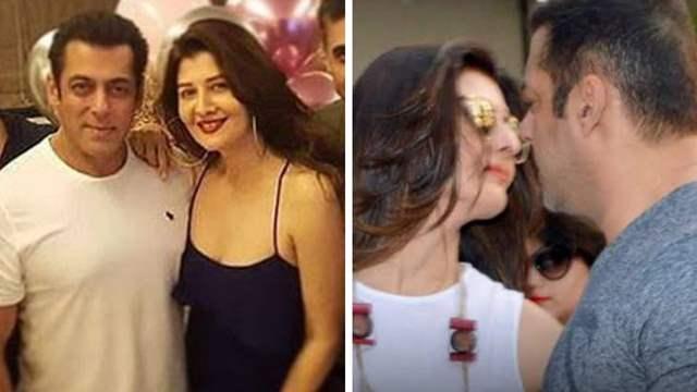 Salman Khan's ex girlfriend Sangeeta Bijlani